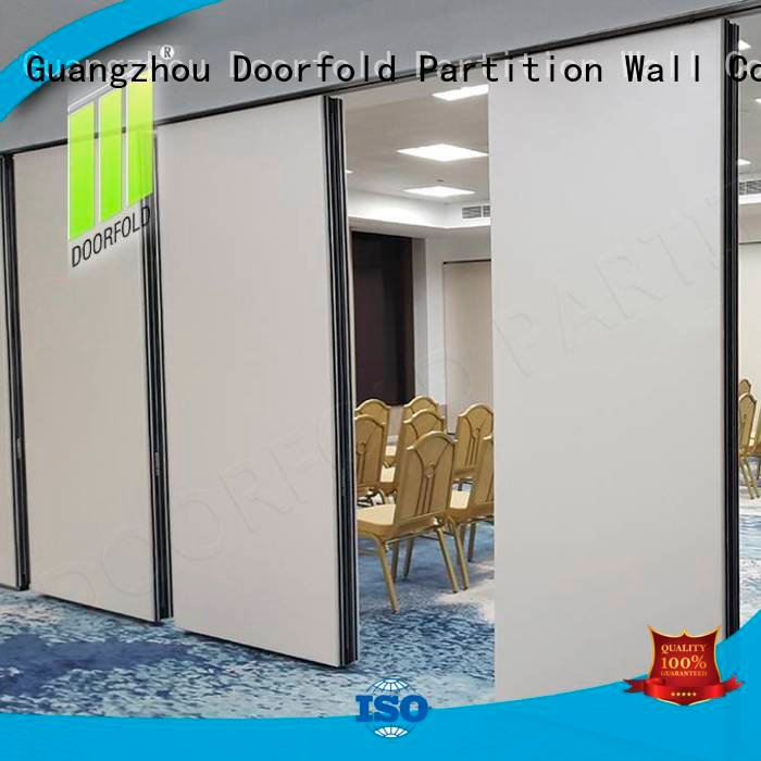 Find Acoustic Movable Folding Partition Wall For Conference Room
